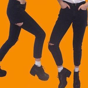 Unif Bab Jeans